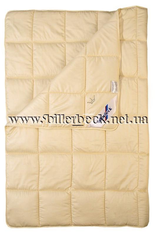 шерстяное одеяло корона