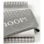 Плед JOOP! PW PATTERN GRAPHIT-RAUCH 675378