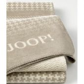Плед JOOP! PW PATTERN SANDY-PERGAMENT 675354